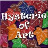 Hysterie Of Art - Enter the gallery